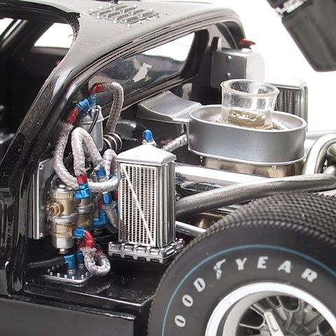 reserve your own numbered limited edition ford gt40 racing legend call us or order on line let us build one for you today - 1966 Ford Gt40 Engine