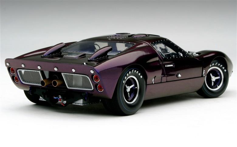 exoto 1966 67 exoto ford gt40 mk ii 1966 exoto ford gt40 mk ii in standox catalunya splash