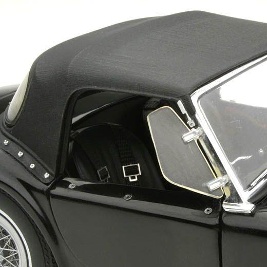 Exoto - 1963 Exoto AC Cobra Roadster - 1963 fba3a775f7d