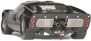 Exoto - 1966-67 Exoto Ford GT40 Mk II Overview